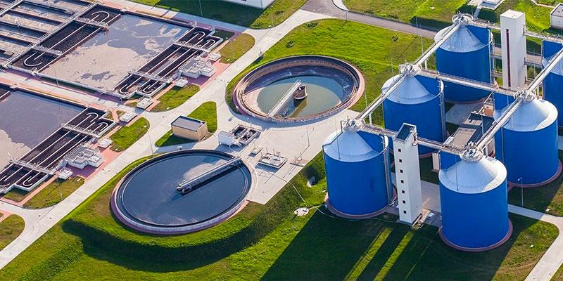 Atık Su Arıtma Kimyasalları